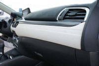 Mazda 6 Buffalino Leder Antraciet Wit Dashboard