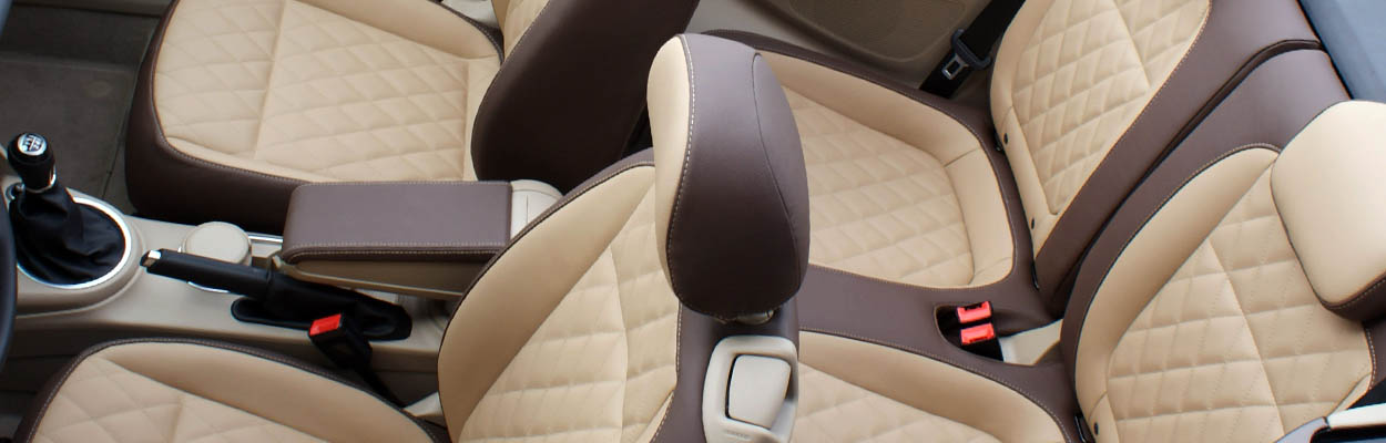 Car Upholstery Ireland
