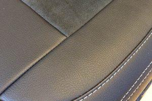 Volkswagen Transporter protective vehicle seat cover Alba Automotive 02