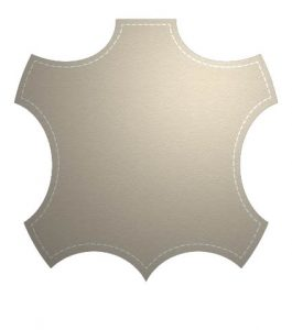 Alba eco-leather Nappa Pearl A-N4840-E